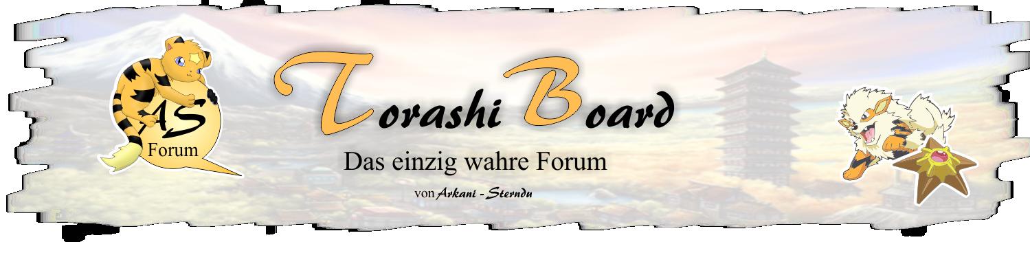 TorashiBoard